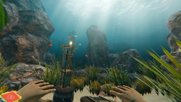 Bermuda - Lost Survival Free Download