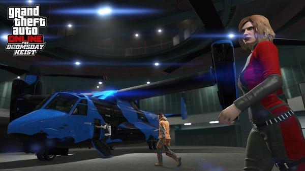 Grand Theft Auto Full Version
