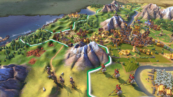 Sid Meier's Civilization Full Version