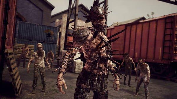The Walking Dead Onslaught Full Crack