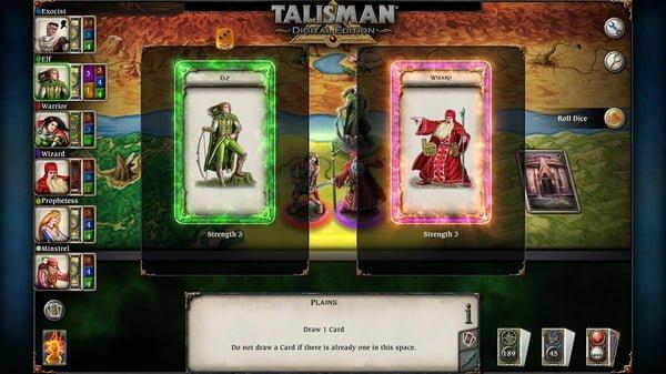 Talisman: Digital Edition Full Crack