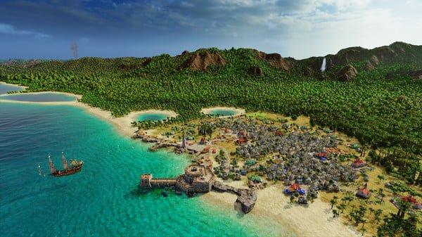 Port Royale 4 Full Version