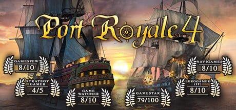 Port Royale 4 Free Download
