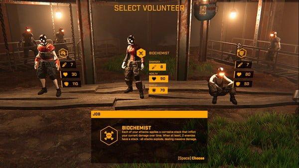 Fallback: Uprising Crack Free Download