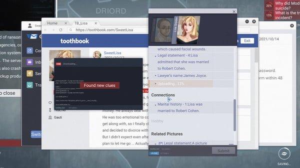 Cyber Manhunt Crack Free Download