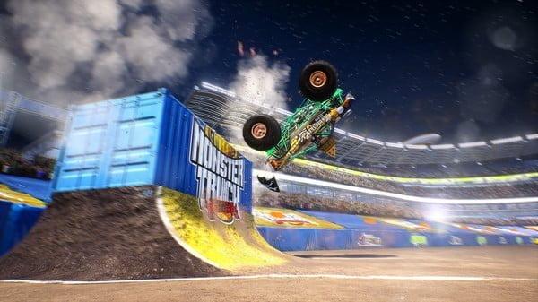 Monster Truck Championship Full Crack