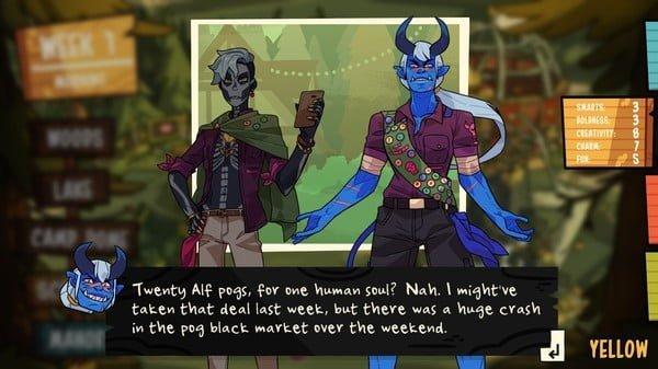Monster Prom 2: Monster Camp Crack Free Download
