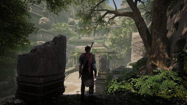 Xuan Yuan Sword VII Crack Free Download