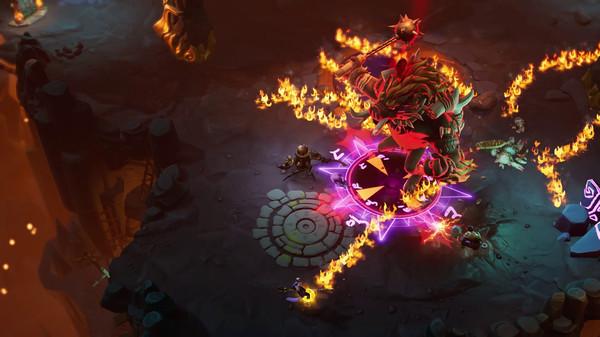Torchlight III Crack