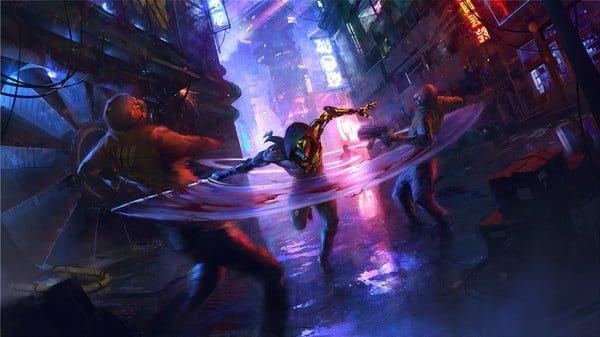 Ghostrunner Crack Full Version Free Download