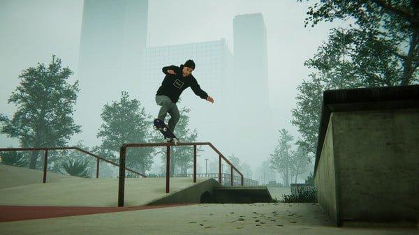 Skater XL Crack Free Download