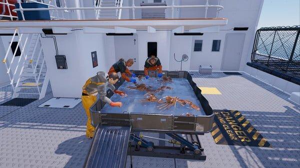 Fishing: North Atlantic Crack Free Download