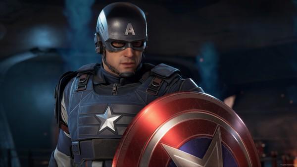 Marvels Avengers Crack Free Download