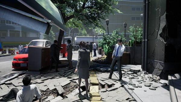 Disaster Report 4: Summer Memories Crack Free Download