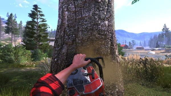 Lumberjacks Dynasty Crack Free Download