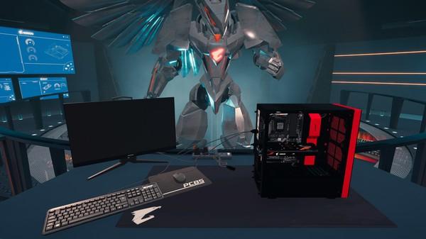 PC Building Simulator Crack Free Download