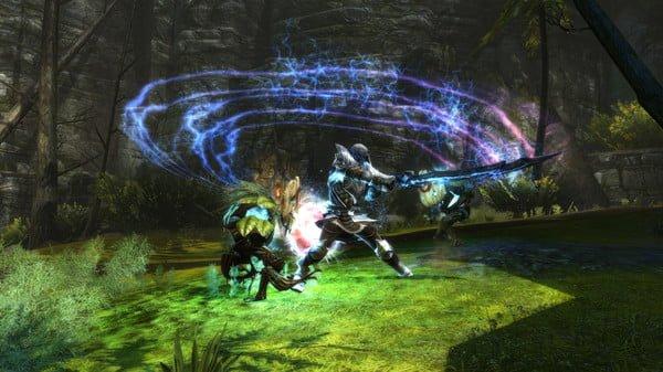 Kingdoms of Amalur: Re-Reckoning Full Version