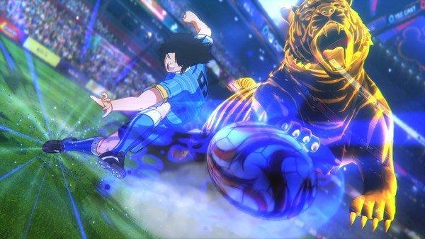 Captain Tsubasa: Rise of New Champions Crack Free Download