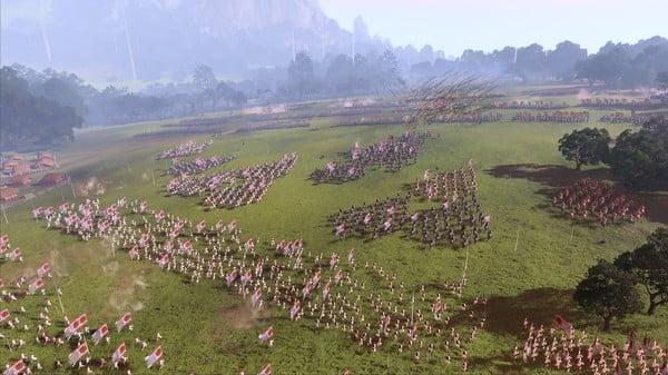 Total War: THREE KINGDOMS - A World Betrayed + ALL DLC Crack Free Download