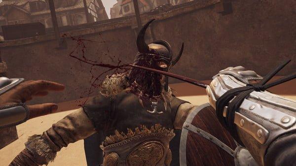 Swordsman VR Crack Free Download