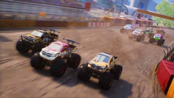 Monster Truck Championship Full Version