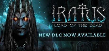 Iratus: Wrath of the Necromancer Crack Free Download