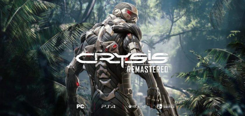 Crysis Remastered Crack Free Download