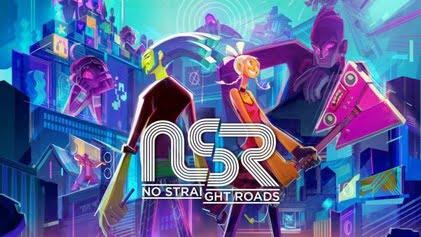 No Straight Roads Crack Free Download