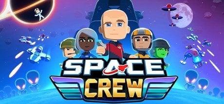 Space Crew Crack
