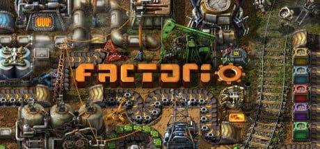 Factorio Crack Free Download