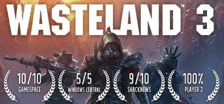 Wasteland 3 Crack Free Download