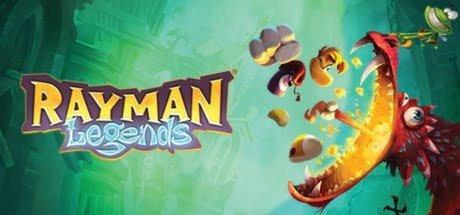Rayman Legends Crack Free Download