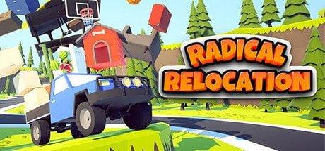 Radical Relocation Crack Free Download
