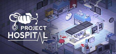 Project Hospital Crack Free Download