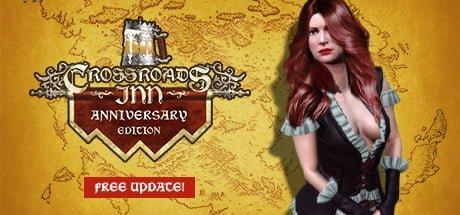 Crossroads Inn Anniversary Edition Crack Free Download