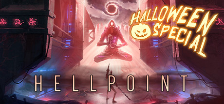 Hellpoint Crack Free Download