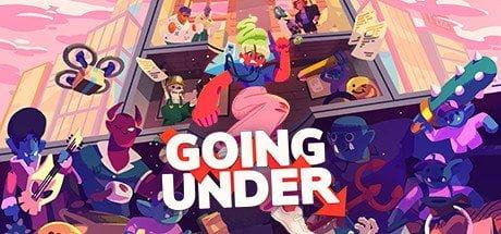 Going Under Crack Free Download