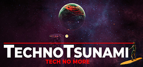TechnoTsunami CRACK Free Download