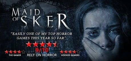Maid of Sker Crack Free Download