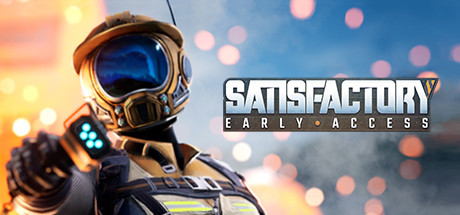 Satisfactory CRACK Free Download