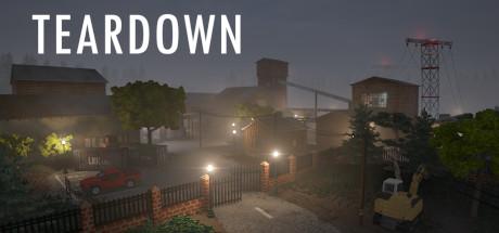 Teardown CRACK Free Download