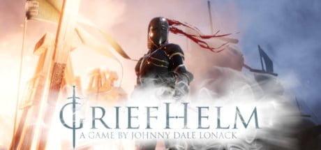 Griefhelm Crack Free Download