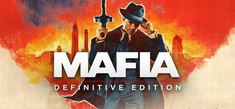 Mafia: Definitive Edition Crack Free Download