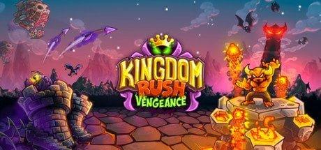 Kingdom Rush Vengeance Crack Free Download