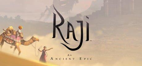 Raji: An Ancient Epic Crack Free Download