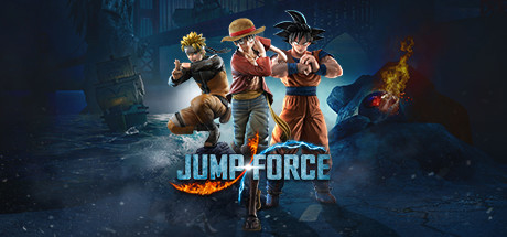 JUMP FORCE Crack Free Download