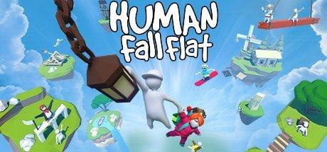 Human: Fall Flat Crack Free Download