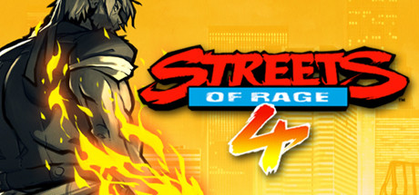 Streets of Rage 4 Crack Free Downloadr