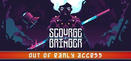 ScourgeBringer Crack Free Download