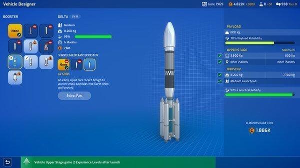 Mars Horizon Free Download